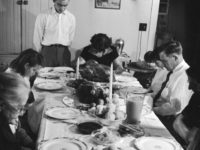 Thanksgiving Table Setter: Tax Cuts for the Whole Family
