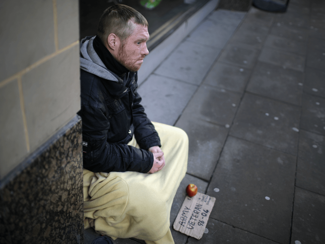 UKIP Blasts Local Authorities for 'Deliberately' Housing Migrants Before War Heroes - Breitbart