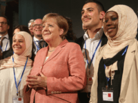 Joe Biden's Secretary of State Pick Praised Merkel's Open Borders Policy