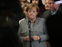 CRISIS: Germany Has Failed to Form a New Government for First Time Since 1949 — Snap Election Looms