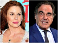 Melissa Gilbert Second Woman to Accuse Oliver Stone of Sexual Harassment