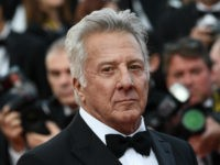 US actor Dustin Hoffman poses as he arrives on May 21, 2017 for the screening of the film 'The Meyerowitz Stories (New and Selected)' at the 70th edition of the Cannes Film Festival in Cannes, southern France. / AFP PHOTO / Anne-Christine POUJOULAT (Photo credit should read ANNE-CHRISTINE POUJOULAT/AFP/Getty Images)