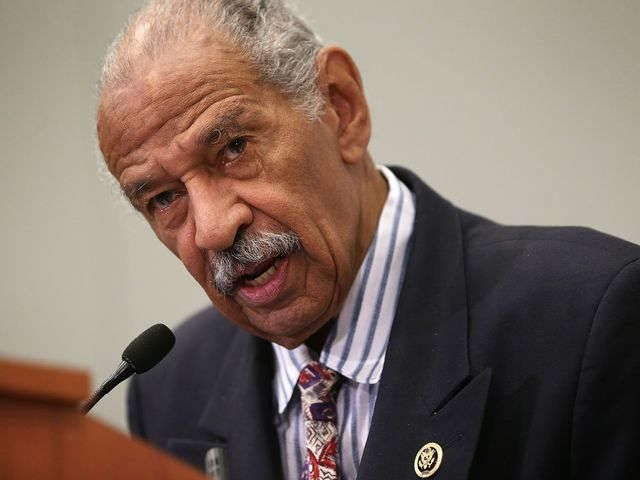 Rep. John Conyers Paid $27000 to Settle Sexual Harassment Complaint