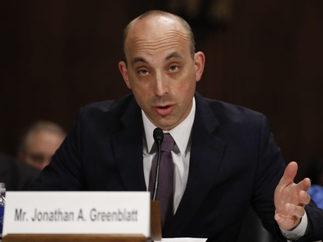 Jonathan Greenblatt (Carolyn Kaster / Associated Press)
