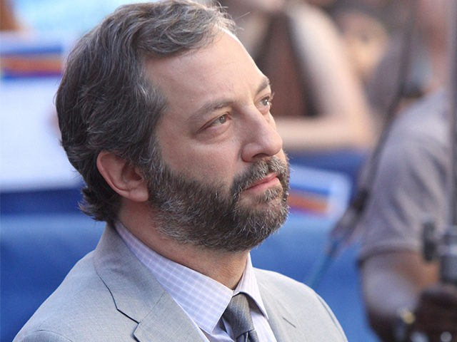 NEW YORK, NY - JUNE 17: Judd Apatow at ABC's Good Morning America in New York City on June 17, 2015. Credit: RW/MediaPunch/IPX