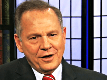 EXCLUSIVE – Roy Moore: Gloria Allred's Refusal to Release Yearbook Proves Allegations Are 'Completely Untrue'