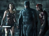 Justice League Warner Bros.