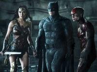 Justice League Warner Bros.