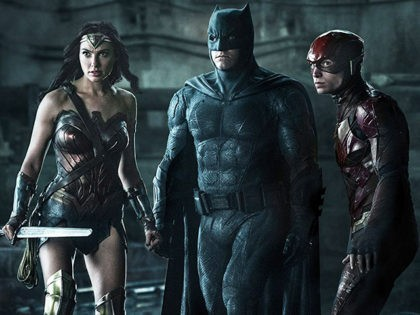 'Justice League' Review: Time for DC to Throw in the Towel