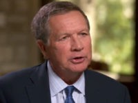 Kasich Predicts Midterms May Be Beginning of the End for 2-Party System
