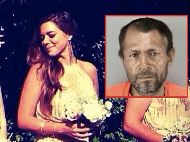 Kathryn Steinle illegal alien Juan Francisco Lopez-Sanchez