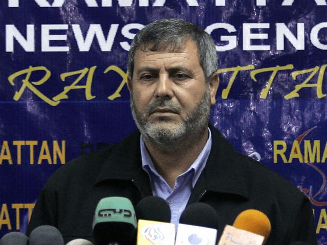 Khaled al-Batsh