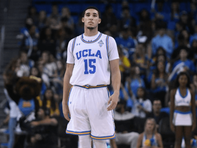 LiAngelo Ball Getty Images