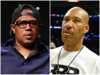 Rapper Master P Slams LaVar Ball: Show 'Respect' to Trump for Getting Your Son Out of China