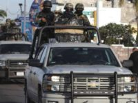 Recently Captured Gulf Cartel Boss Was a Mexican Border City Cop