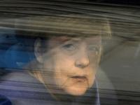 Merkel AFP
