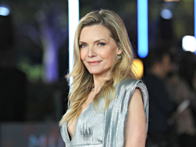 Michelle Pfeiffer Rips 'Systemic' Abuse of Women in Hollywood