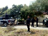 EXCLUSIVE — WATCH: Mexican Cartel Kidnaps Innocent Victim in Broad Daylight