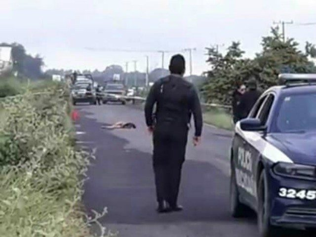 Michoacan Terror 1