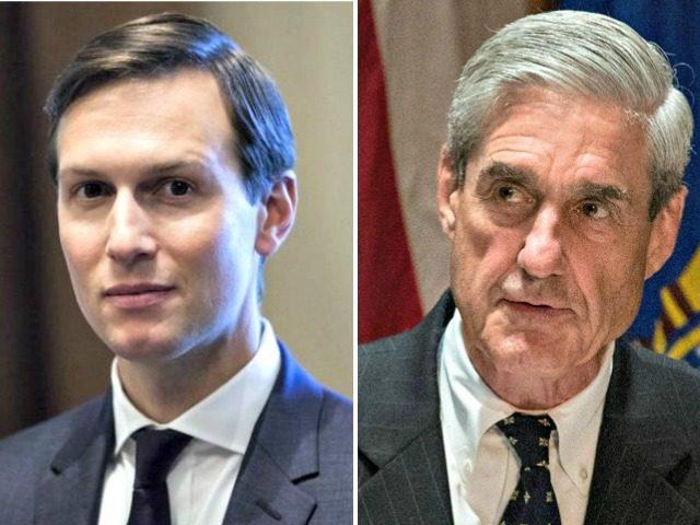 Mueller-Kushner-split