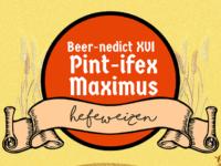 Pint-ifex
