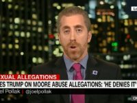 Watch: Breitbart's Pollak Forces CNN's Chris Cuomo to Admit He Used Media Matters' False Talking Points