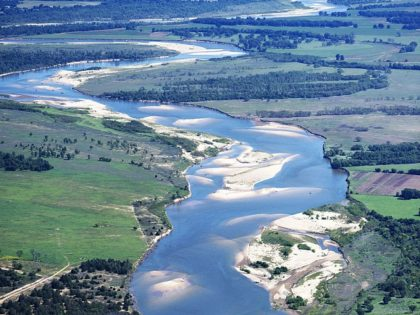 Red River - Henley Quadling cc