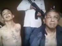 Reynosa Beheading 1