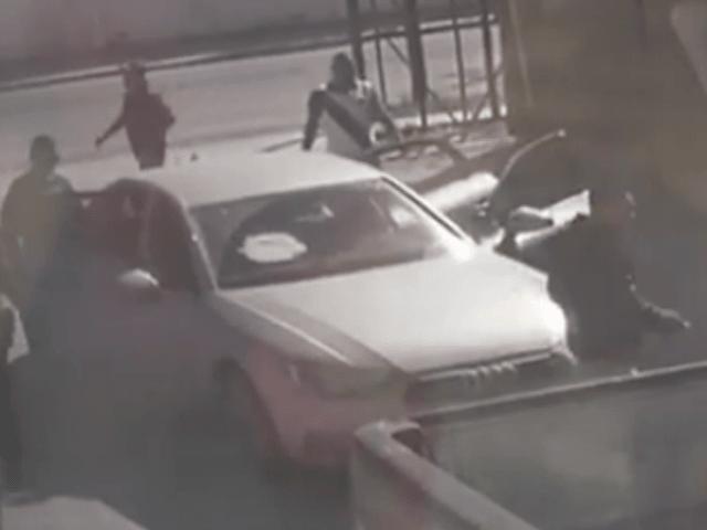 Reynosa Kidnapping