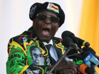 Zimbabwe Leading Party Fires Mugabe, Demands Resignation as President
