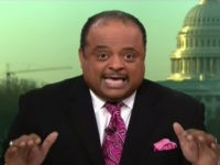Roland Martin: 'Biggest Issue' for the GOP Is Trump Is a 'Liar'