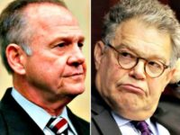 GOP Leaders Who Threw Fellow Republican Moore to the Wolves Stay Silent on Dem Franken