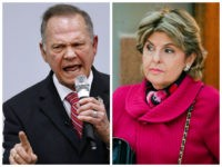 Gloria Allred: 'I Haven't Asked' Beverly Young Nelson If She Saw Roy Moore Sign Her Yearbook