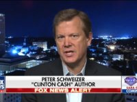 Schweizer: 'Very Inside Guy,' Whistle-blower Coming Forward on Uranium One