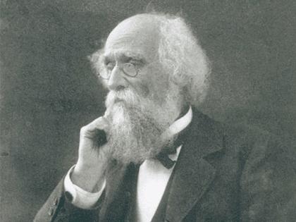 Joseph LeConte (Wikimedia Commons)