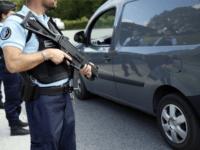Spanish Police Spain