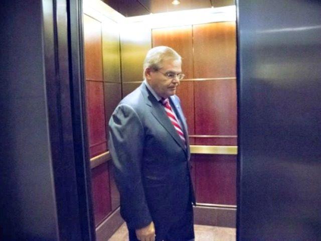 Senate Elevator