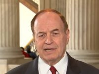 Richard Shelby on MSNBC