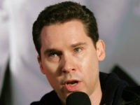 Director Bryan Singer attends the Open talk during the 14th Pusan International Film Festival (PIFF) at the Haeundae beach on October 11, 2009 in Busan, South Korea. The biggest film festival in Asia showcases 355 films from 70 countries and runs from October 8-16. (Photo by Chung Sung-Jun/Getty Images)