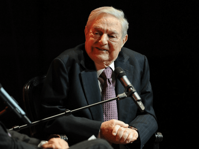 Soros Launches 'Media Blitz' Against Hungary