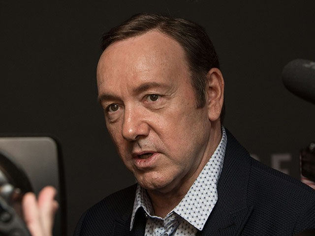 Netflix ending 'House of Cards,' says 'troubled' by Spacey allegation