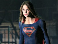 Melissa Benoist in Supergirl (CBS Broadcasting, Inc., 2015)