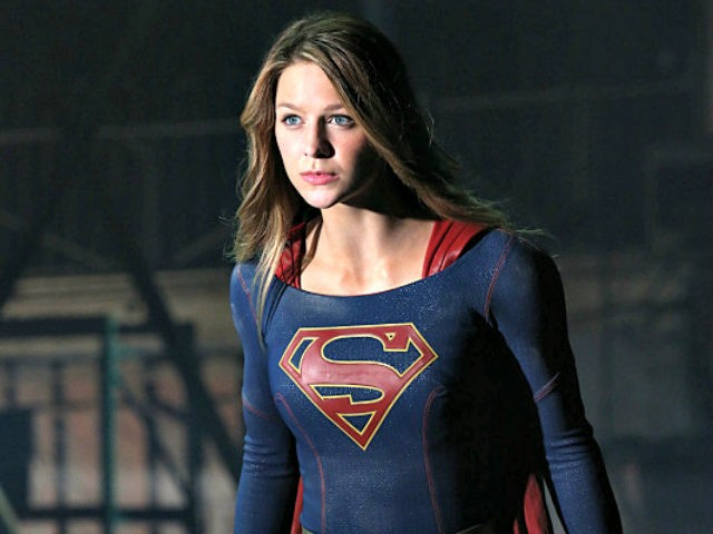 SDCC: Season 4 Trailer Arrives For Supergirl, Transgender Heroine Dreamer Cast