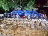 Tamaulipas drug bust