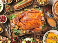 Environmentalists on Thanksgiving: Consider Turkey's 'Carbon Footprint,' Eat Less Meat