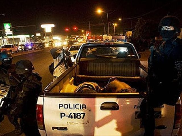 Tijuana Murders - AP File Photo Guillermo Arias