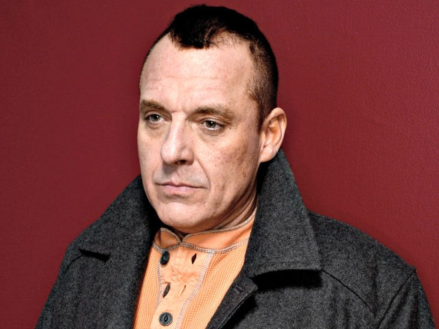 Actor Tom Sizemore poses for a portrait during the 2014 Sundance Film Festival at the Getty Images Portrait Studio at the Village At The Lift Presented By McDonald's McCafe on January 17, 2014 in Park City, Utah. (Photo by Larry Busacca/Getty Images)