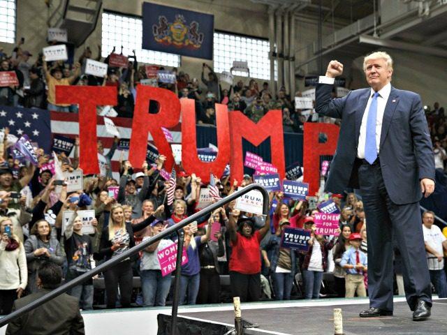 Trump and the Base Evan Vucci AP