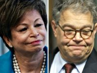 Valerie Jarrett Blasts Al Franken over Sexual Assault Allegations