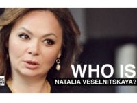 Who Is Natalia Veselnitskaya Fox News